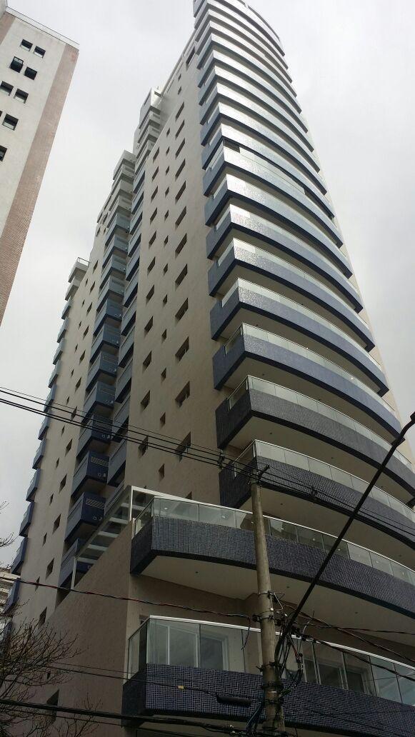 Apartamento Garden à venda na Vila Rica 3 suítes Novo estuda permuta