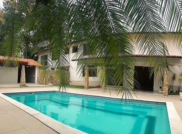 Ref.: 6005 - Linda  Casa no Parque Imperial
