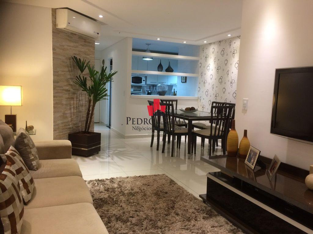 Apartamento com 03 dormitórios sendo 01 suite à venda em Tatuapé