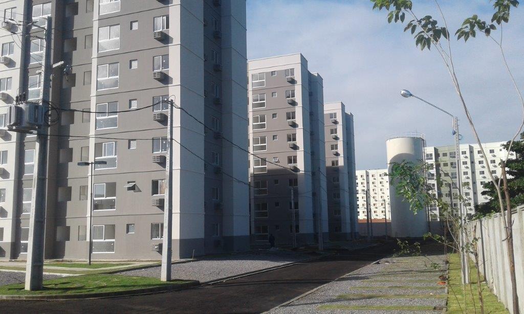 Apartamento de 1 quarto, Jaboatão dos Guararapes