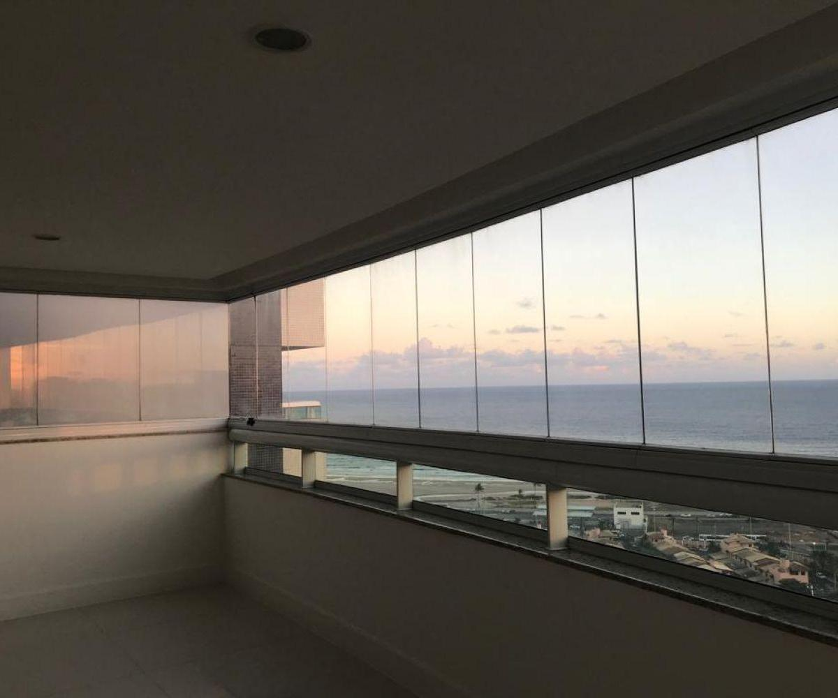 Apartamento 3 suítes, 6 garagens.  Vista Reale - Patamares