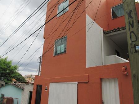 Casa para aluguel - na Glória