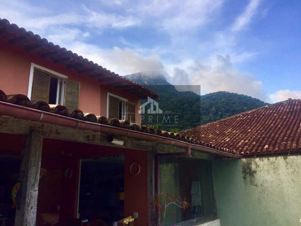 Casa à venda - em São Conrado