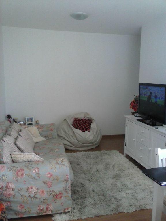 Apartamento 2 dormitórios-MOBILIADO-2 vagas-