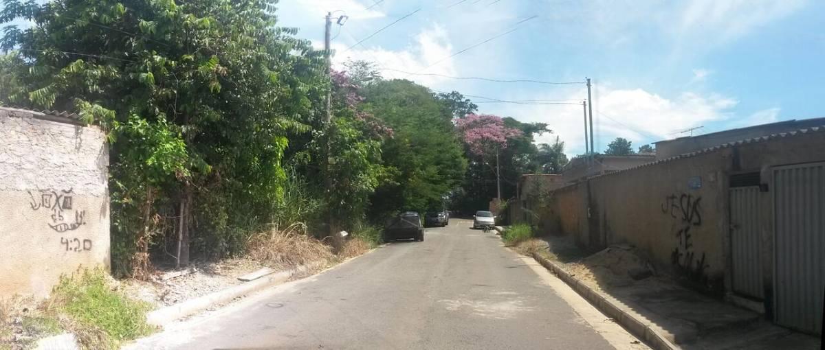 lote bairro cidade nova Igarapé Minas Gerais