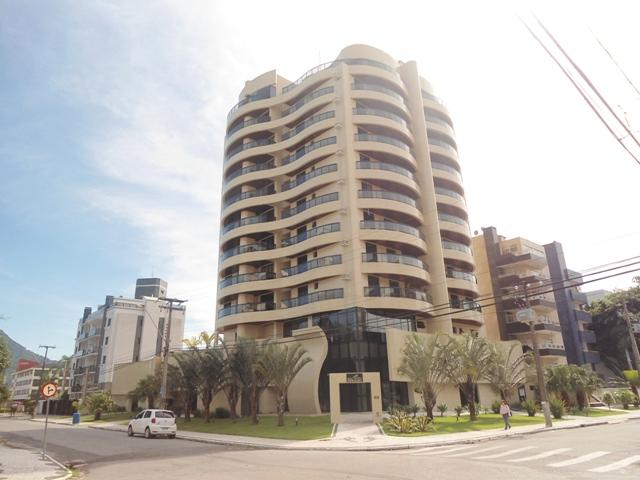 Edificio Punta De Leste 03 dormitórios em Caiobá