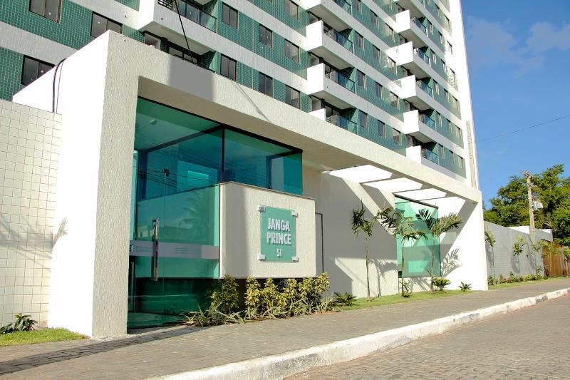 More num 03 Qtos com 01 Suíte na Beira Mar do Janga |Aceita Financiamento