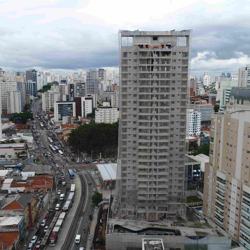 Quadrilátero Itaim 3 Dormitórios 101m Vila  Olímpia