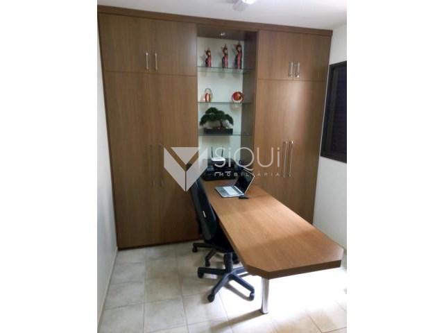 Cobertura para Venda, Uberlândia / MG, bairro Saraiva, 3 dormitórios, 2  suítes, 4 banheiros, 3 garagens