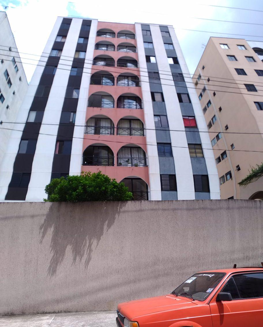 Apartamento 02 dormitórios 01 vaga Vila Prudente pronto para morar