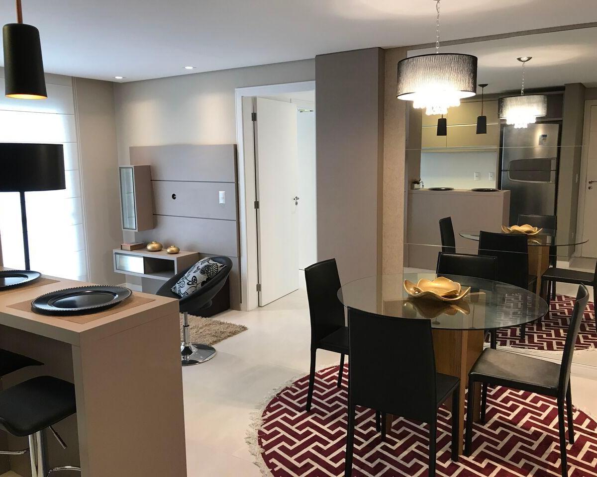 Apartamento de 3 Dormitórios em Capoeiras