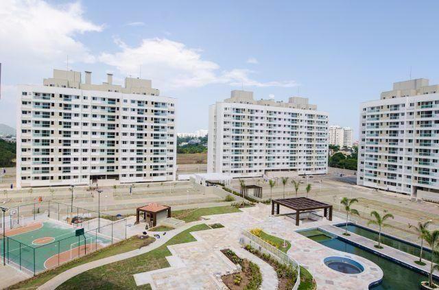 Sublime - Apartamento com 02 quartos no Recreio - Tel :(21)97065-5460