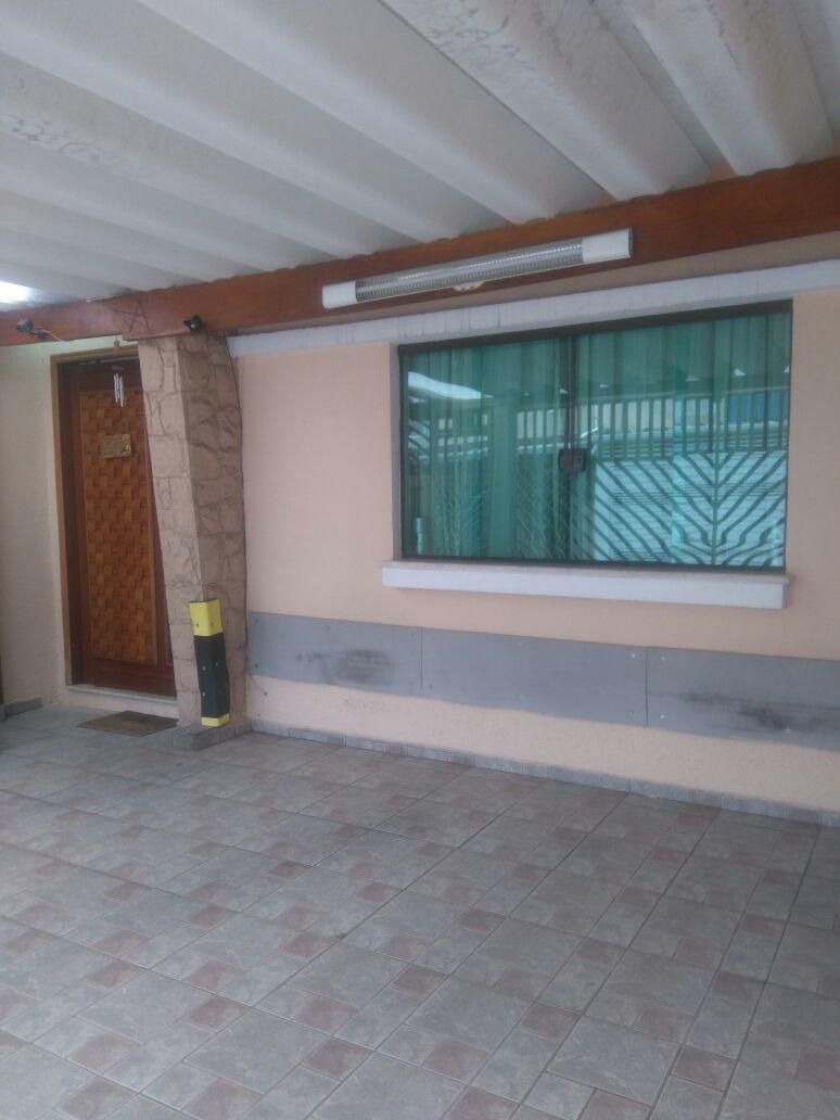 Sobrado Vila Constança, 3 Dorms 2 Vagas, Linda Decoração Próx Hiper Bergamine