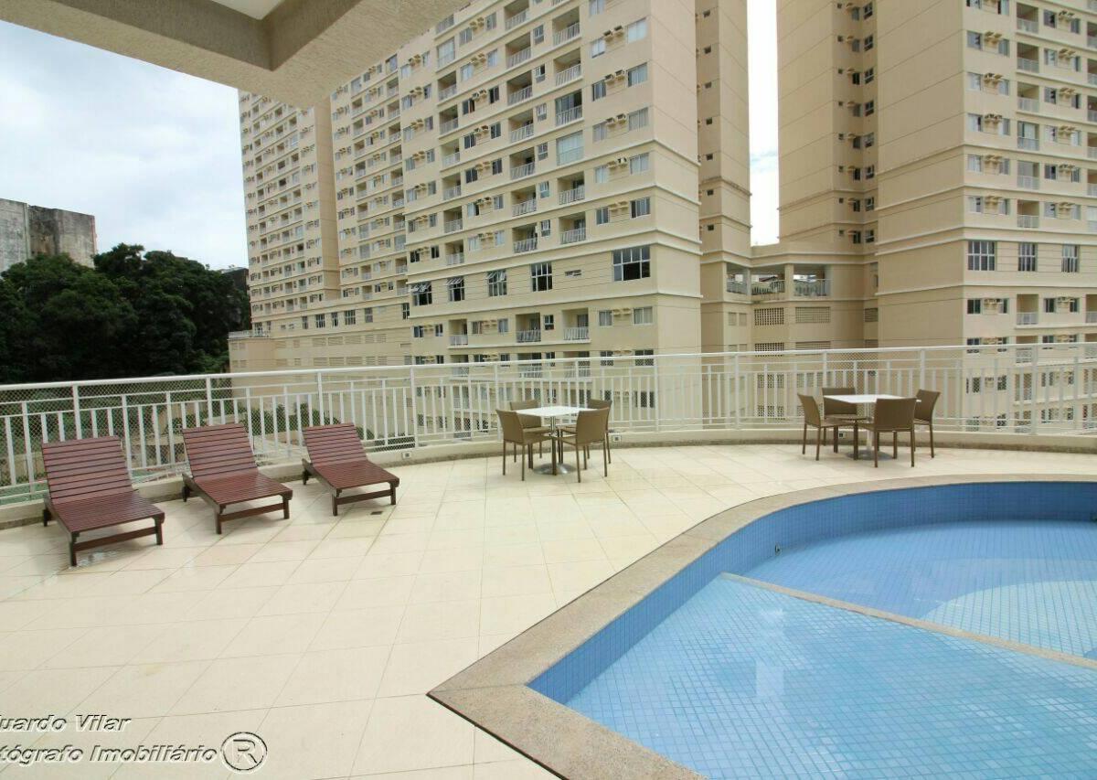Apartamento a venda, Acupe Exclusive 2 quartos! Salvador-BA