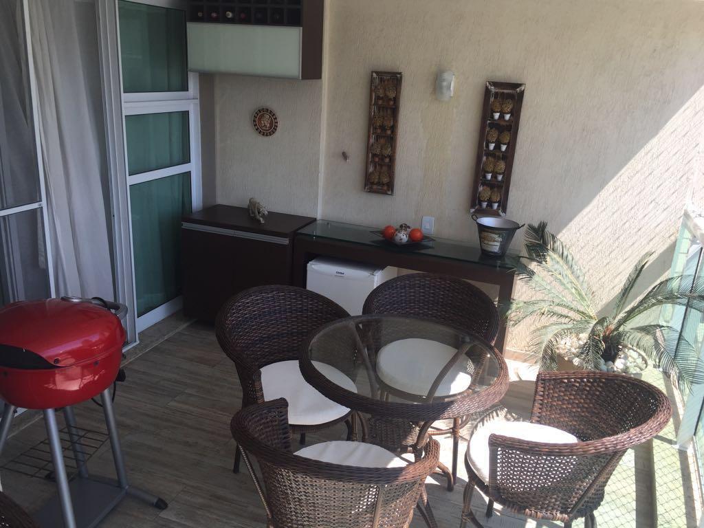 Apartamento 3 quartos com 95 m² na Região Olímpica da Barra -Tel :(21)97065-5460