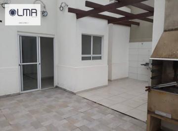 Cobertura residencial à venda, Itaguá, Ubatuba.