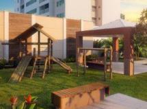 image- Aquarela Condomínio Clube