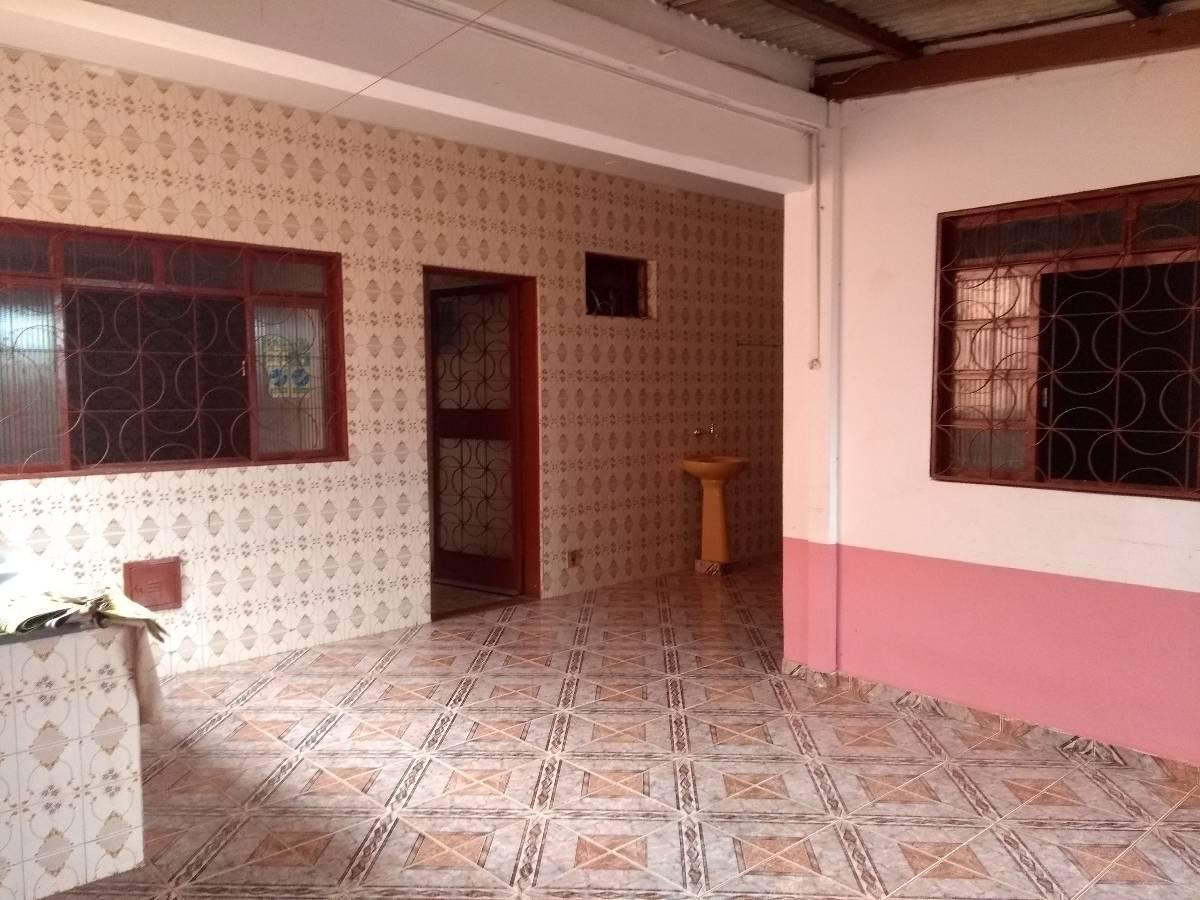 VENDO CASA QUADRA 03, SOBRADINHO-DF
