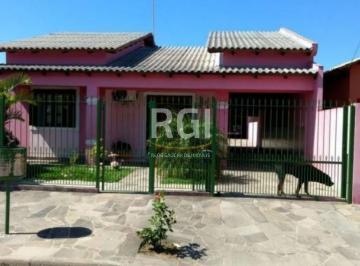 Casa de 3 quartos, Barra do Ribeiro