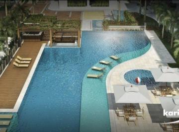 Apartamento para aluguel - na Barra da Tijuca