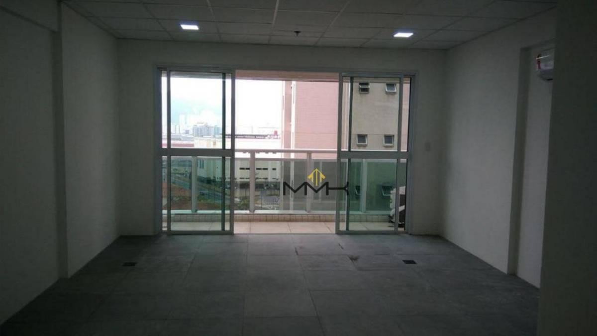 Sala Comercial Pronta para uso - Helbor Office Washington Luiz