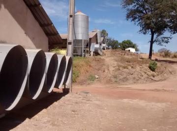 Rural de 0 quartos, Alexânia