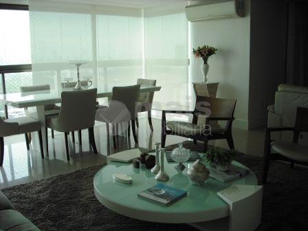 Apartamento 2 quartos Elegance - Garibaldi