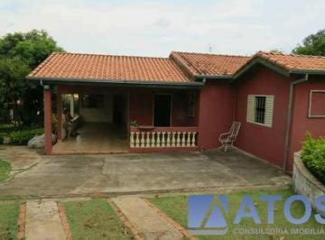 Rural de 4 quartos, Tatuí