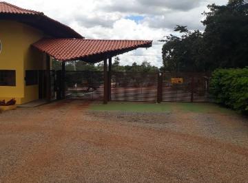 Portaria Mansões Park Brasilia