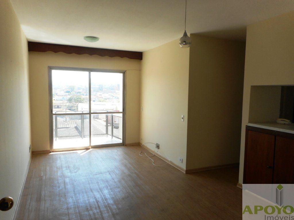 Apartamentos em Campo Grande