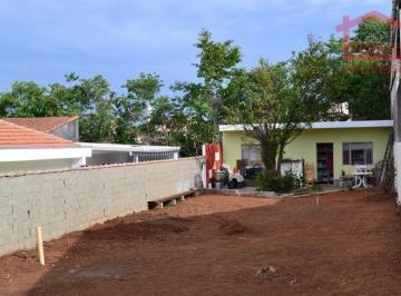 Terreno plano na Vila Clarice