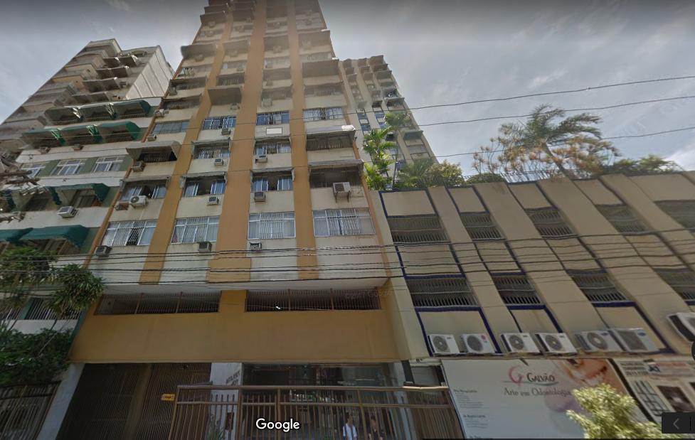 Apartamento em Icaraí com 150m² (3 quartos sendo 1 suíte)