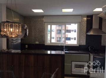 Apartamento residencial à venda, América, Joinville.