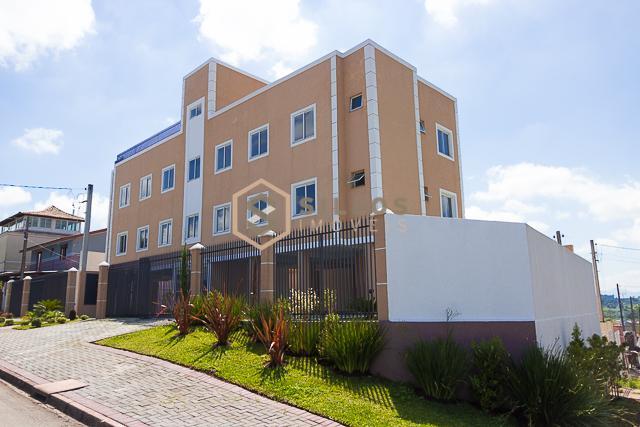 Edifício Residencial Dona Francisca