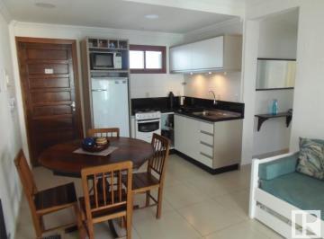 Apartamento de 1 quarto, Itapema