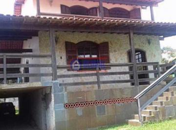 Casa de rua-À VENDA-Cordeirinho-Maricá