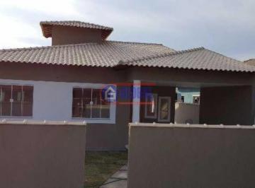 Casa em Condomínio-À VENDA-Flamengo-Maricá