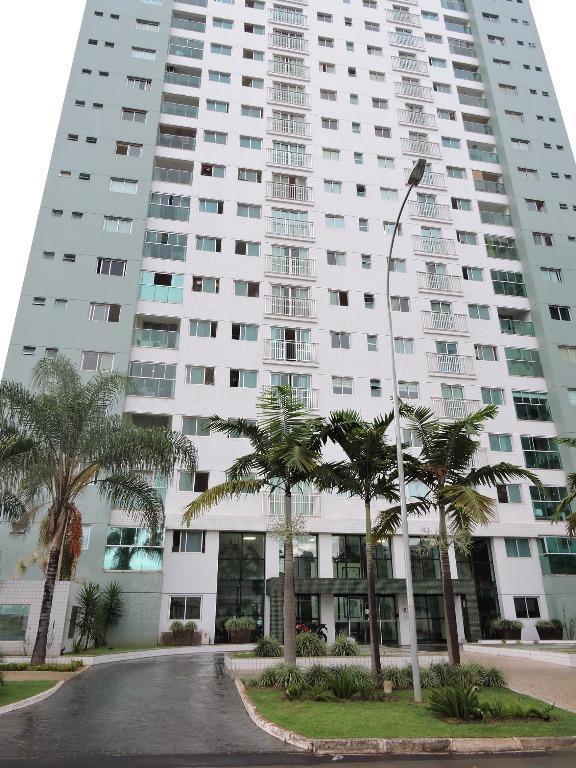 Qd 210 - Duplex - 04 quartos 03 suites - 02 vagas - Vilella e Carvalho