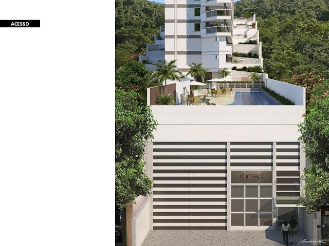 Apartamentos De 2 E 3 Quartos Com Até 3 Suítes E Terraço Gourmet 62c3cc7023465