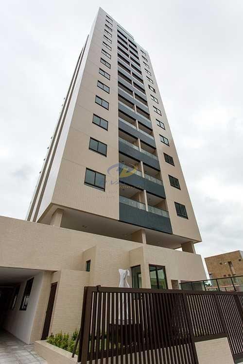 Apartamento à venda - em Brisamar
