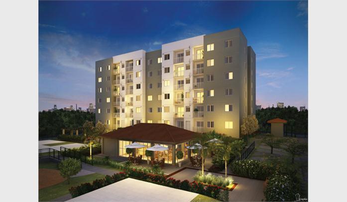 Apartamento Atual Bacacheri 3 Dormitórios com Suíte pronto para Morar!!!