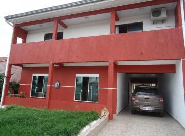 Casa de 5 quartos, São José dos Pinhais