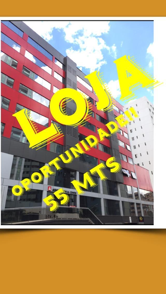 RUA 5 NORTE av das castanheiras  LOJA ALBANY  medical center