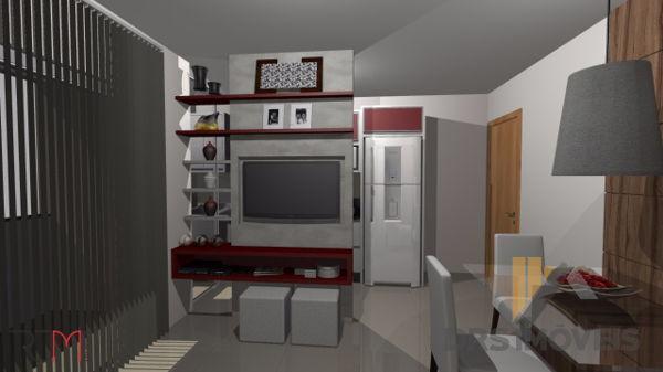 Apartamento no Prime Piaui - Centro