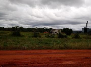 Rural de 0 quartos, Água Boa