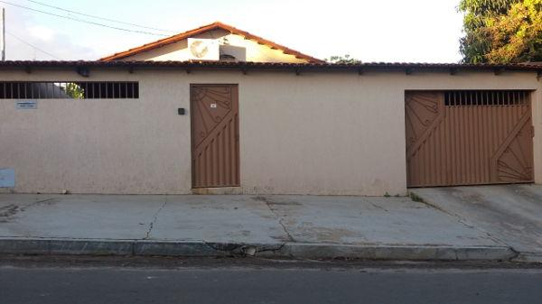 Casa - Setor Residencial Campos Elíseos