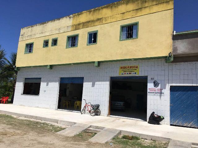 Comercial de 6 quartos, Itanhaém