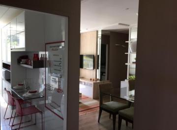 Apartamento de 2 quartos, Cidade Ocidental