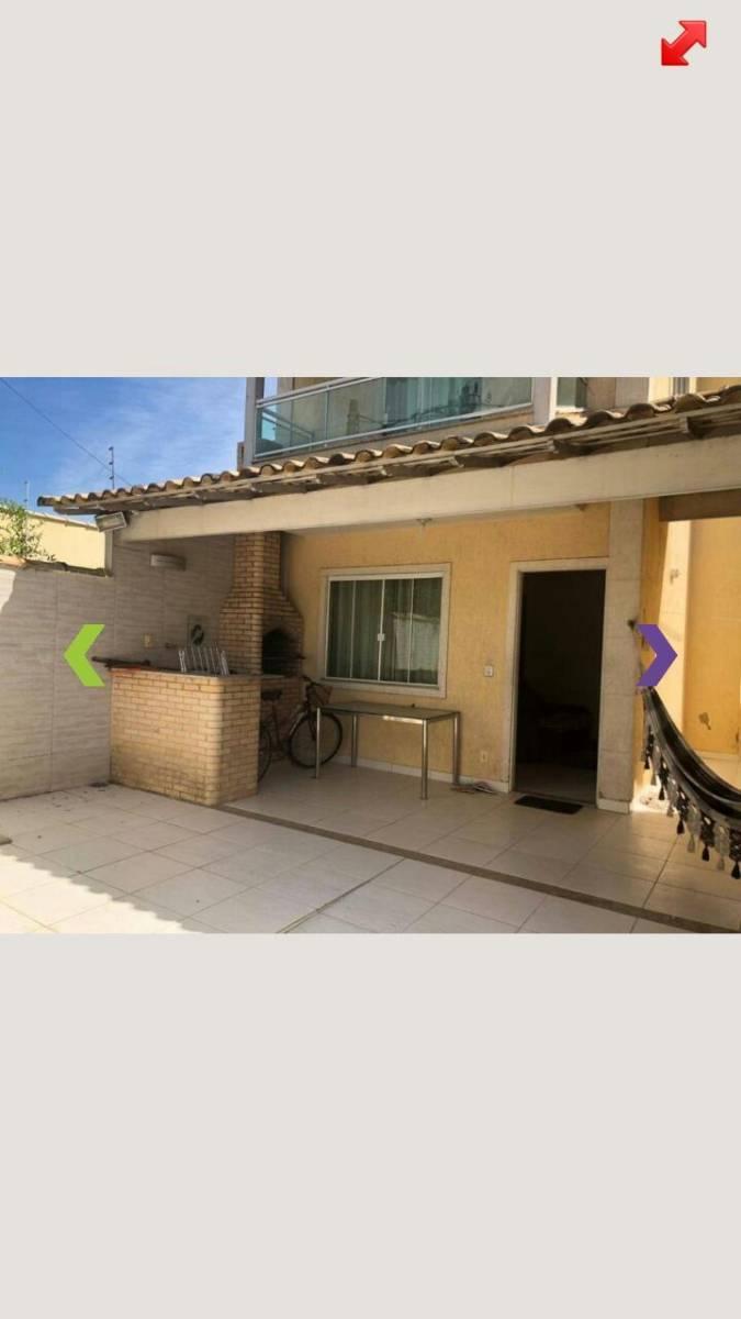 Casa duplex com 4 quartos (1 suíte) para venda e LOCAÇÃO no Jardim Mariléa!