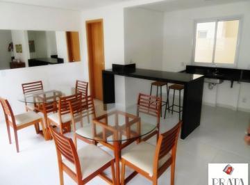 Apartamento à venda no bairro SANTA CECÍLIA